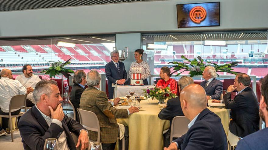 """Masterchef abrirá su propio restaurante en Madrid: """"Queremos trasladar los platos"""""""