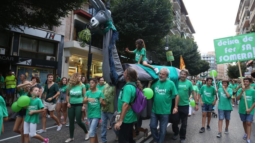 Manifestación de Baleares3