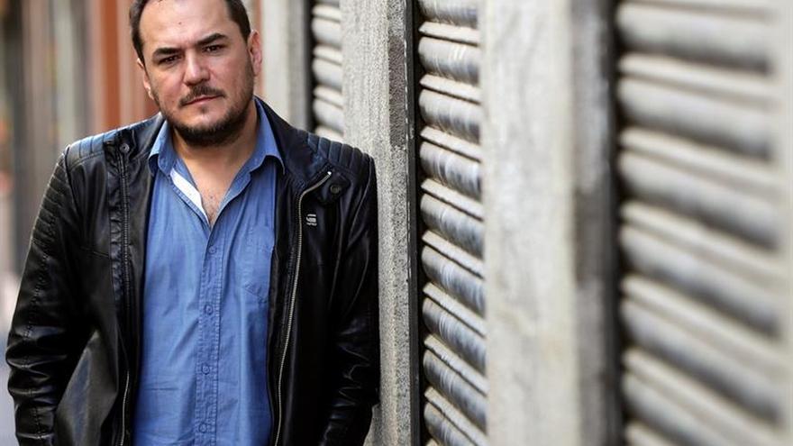 Ismael Serrano: Los músicos no hemos estado a la altura de las circunstancias