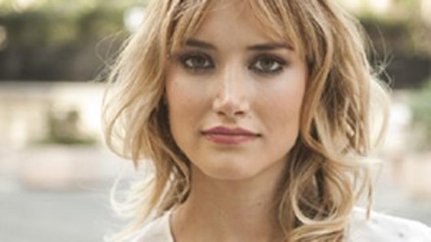 Alba Carrillo lanza una indirecta a Feliciano López en la red social