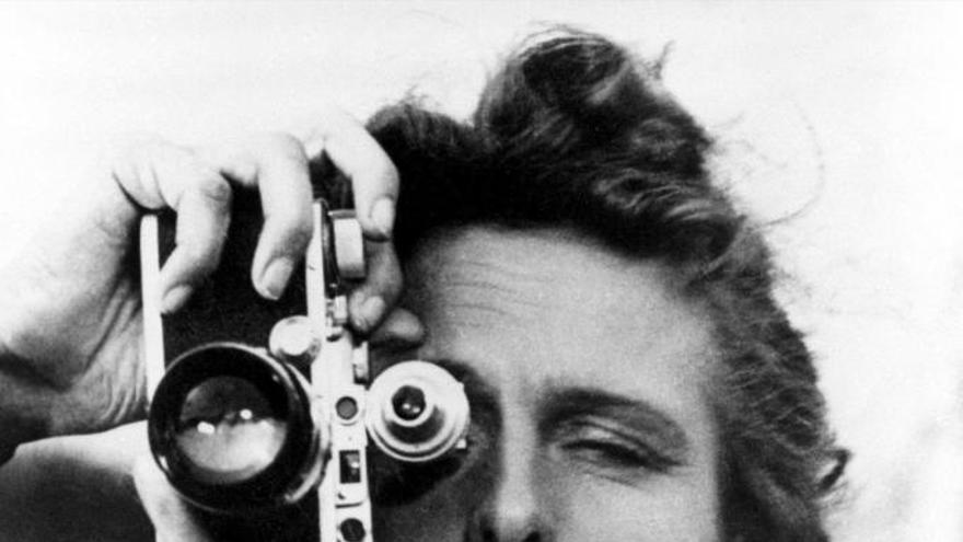 Leni Riefenstahl, la directora maleïda