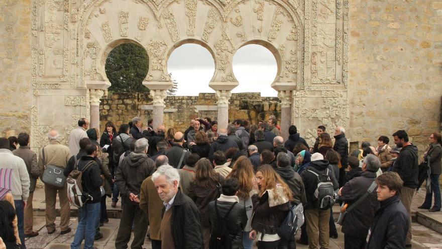 El Congreso de Medina Azahara destaca la singularidad de la ciudad califal para ser Patrimonio Mundial