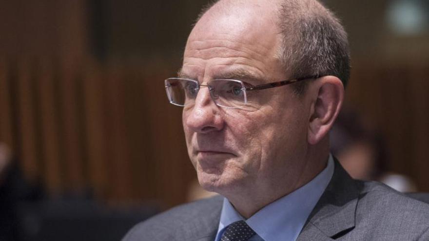 Dexia, rescatada, revisará la remuneración de directivos tras aumentarla 30 por ciento