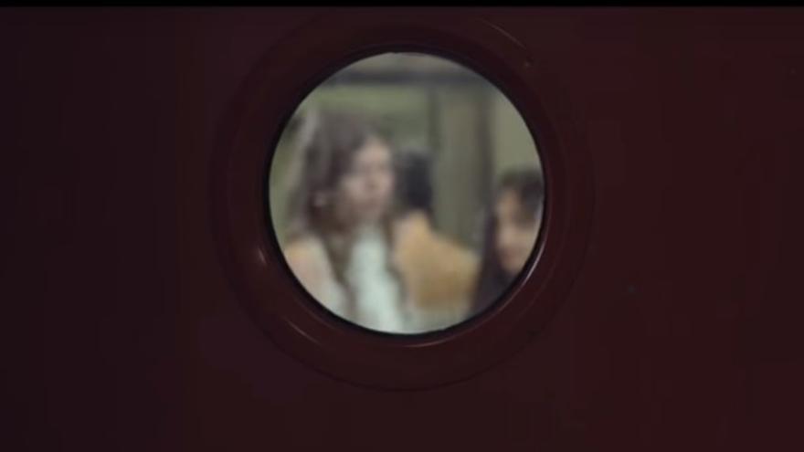 Fotograma de la película 'Nada será igual', que trata el acoso escolar.