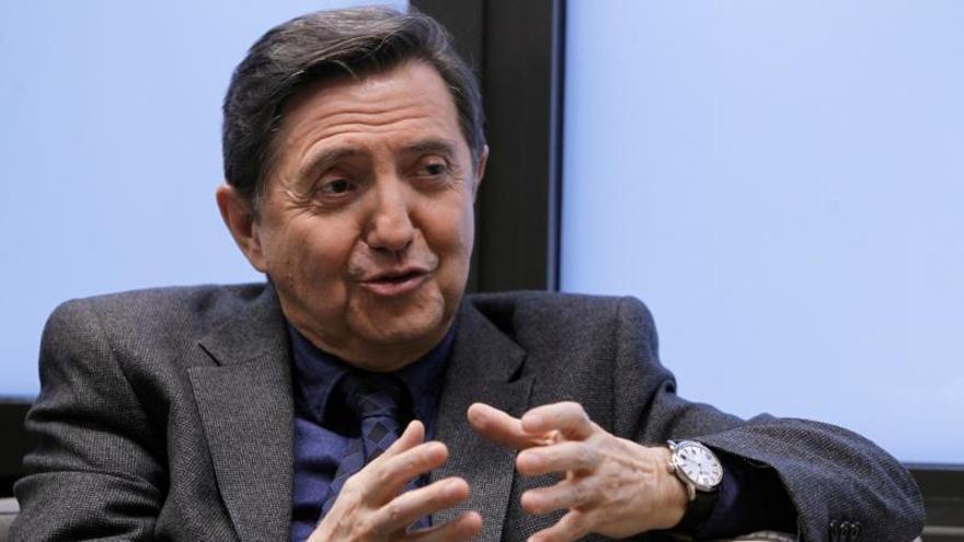 Dignidad y Justicia otorga su medalla de Oro al periodista Jiménez Losantos