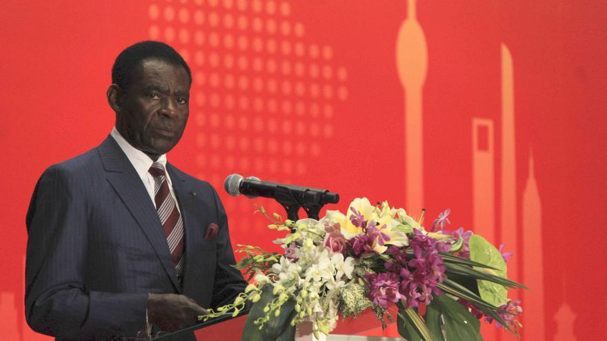 """Obiang defiende en la ONU las """"amplias libertades"""" de que disfruta su pueblo"""
