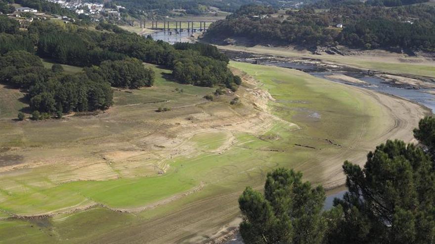La CE da un ultimátum a España para ajustar sus planes de gestión hidrográfica