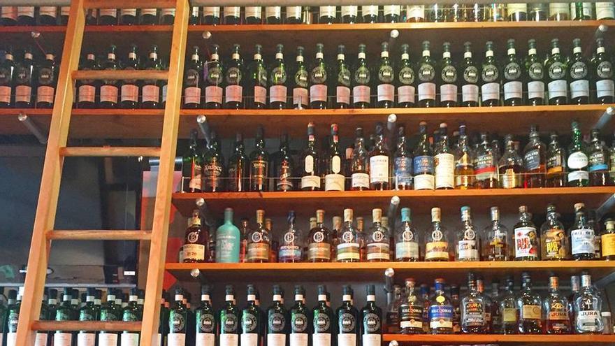 Canarias quiere afianzar el Día Mundial del Whisky ( Foto: Facebook de Worldwhiskyday)