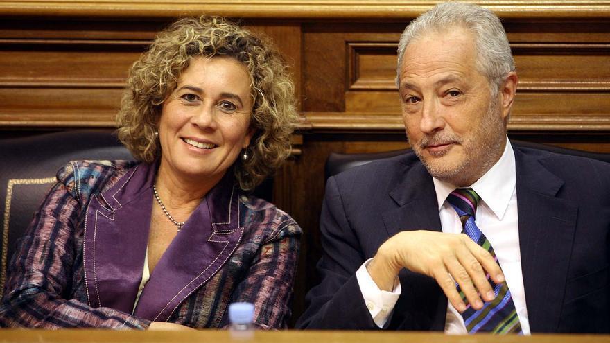 Julios: ''Luchó por Canarias tanto como por su enfermedad''