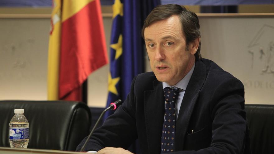 El PP avisa de que expulsará a los cargos del PP implicados en el fraude de los cursos de formación en Andalucía