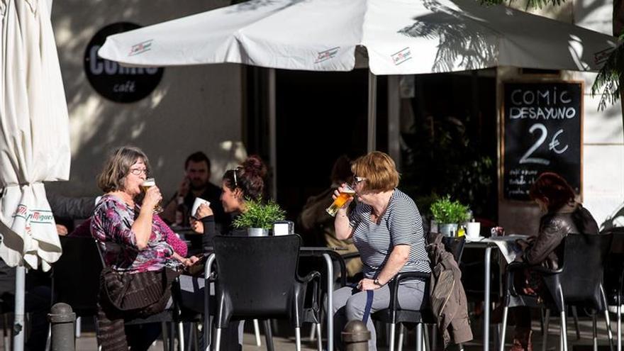 Ceuta regulariza el sector de las terrazas para mejor la atención al turismo