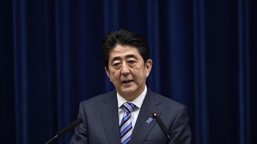 Líderes de Japón y Corea del Sur apuestan por una cumbre trilateral con China