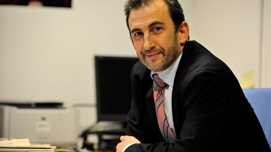 Pedro Gómez Damborenea.