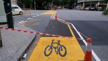 Barcelona gana kilómetros para bicis y peatones en la desescalada mientras Madrid rechaza cambios permanentes