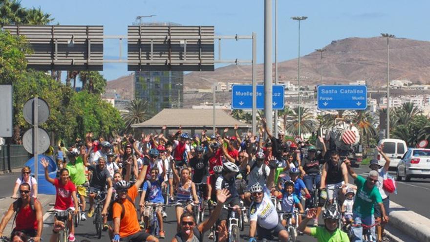 De la III Gran Fiesta de la Bici #4