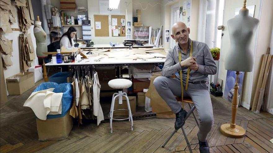 La Asociación Creadores de Moda de España crece y abraza al sector