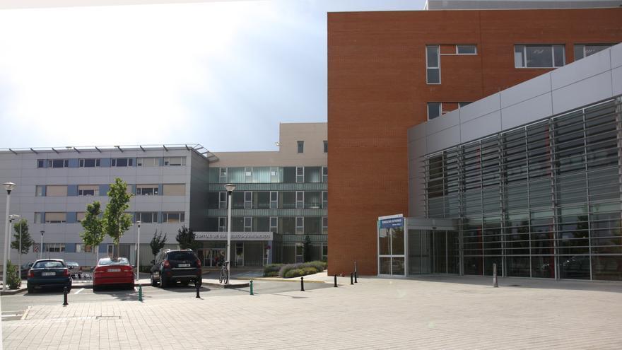 Hospital La Mancha Centro, Alcázar de San Juan (Ciudad Real) / Foto: SESCAM