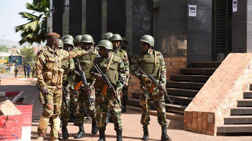 El Gobierno de Mali decreta el estado de emergencia durante diez días