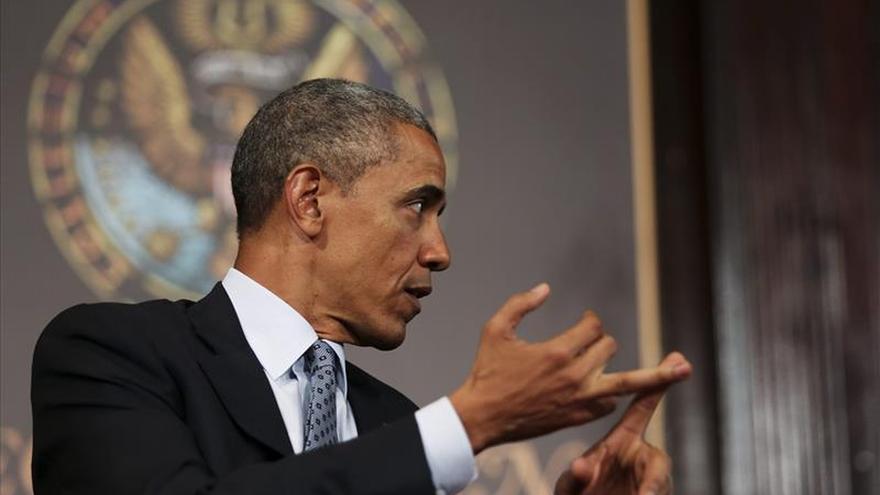 Obama celebra la beatificación de monseñor Romero y pide inspirarse en él