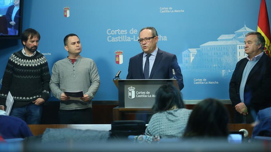 Presupuestos Ruiz Molina Llorente