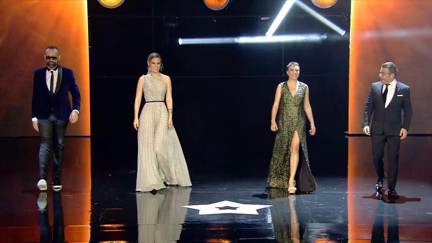 Got Talent España - Especial de Navidad en Telecinco