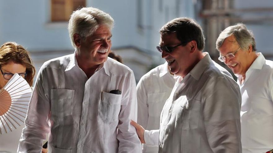 España y Cuba preparan la visita de los reyes a la isla para principios de enero