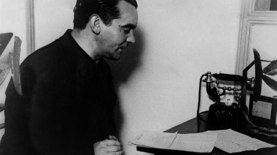 Ultiman un informe sobre la fosa de Lorca, que apunta a posibles desenterramientos