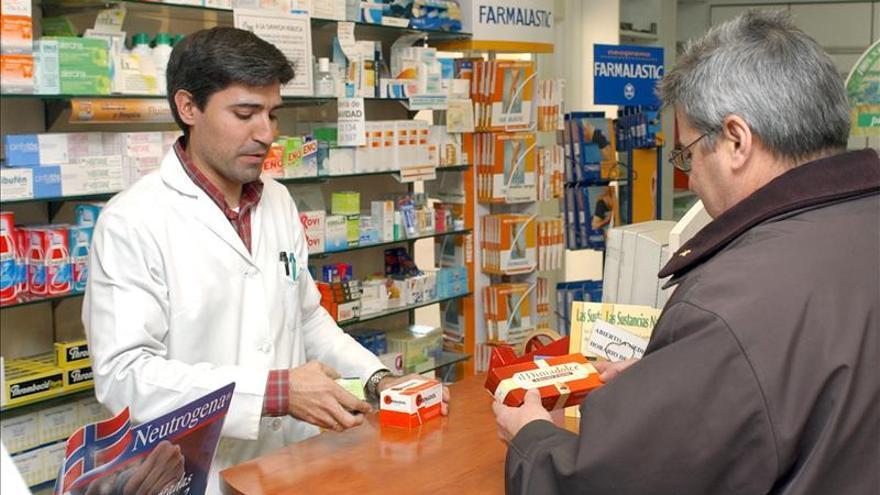 """Las farmacias piden que se abra la puerta a internet """"con garantías"""""""