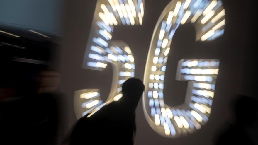 La UE ve como amenaza en 5G a proveedores externos sin mencionar a Huawei