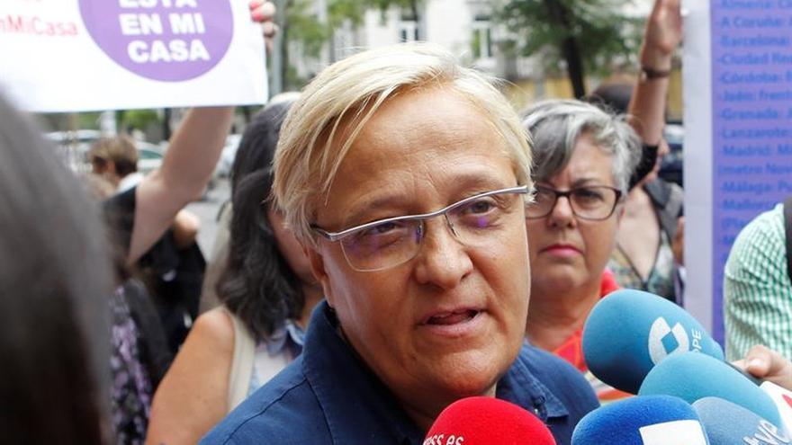 El PSOE pide una armonización legal en Europa para evitar casos como el de Rivas