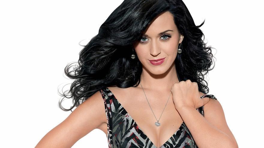 Katy Perry será juez en 'American Idol'