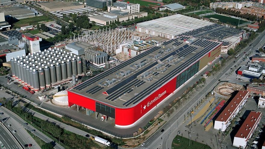 Damm realiza una ampliación de capital liberada por hasta 344.366 euros