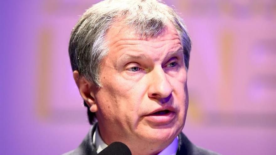Rusia ingresa 10.500 millones de euros al privatizar el 19,5 por ciento de Rosneft