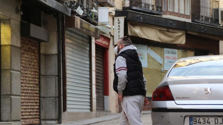 Estabilizados los brotes comunitarios de Castilla-La Mancha, aunque con 146 nuevos casos en el ámbito familiar