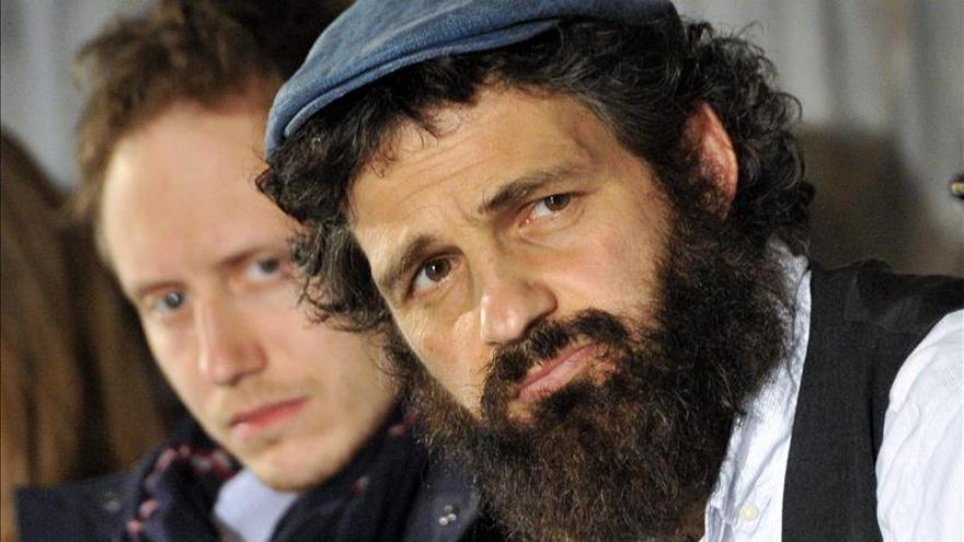"""Nemes quiere que se hable mucho de """"El hijo de Saúl"""", premiado en Cannes"""