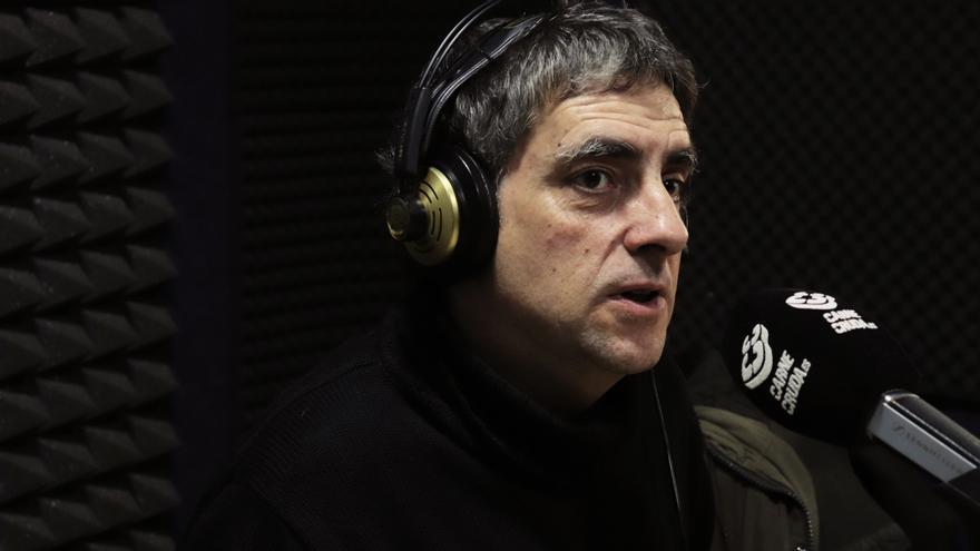 Jordi Costa en Carne Cruda.JPG