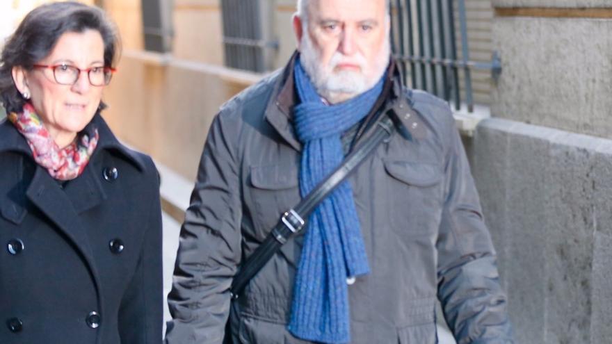 Fiscalía mantiene petición de dos años de cárcel para Torrijos por los suelos de Mercasevilla