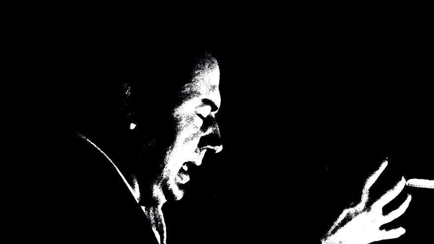 "De cantar para subsistir a convertirse en ""Fosforito"", un dios del flamenco"