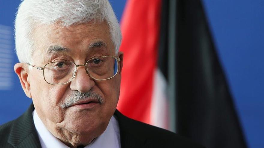 Los ataques palestinos se reducirían si los condenase Abás, afirma Shin Bet