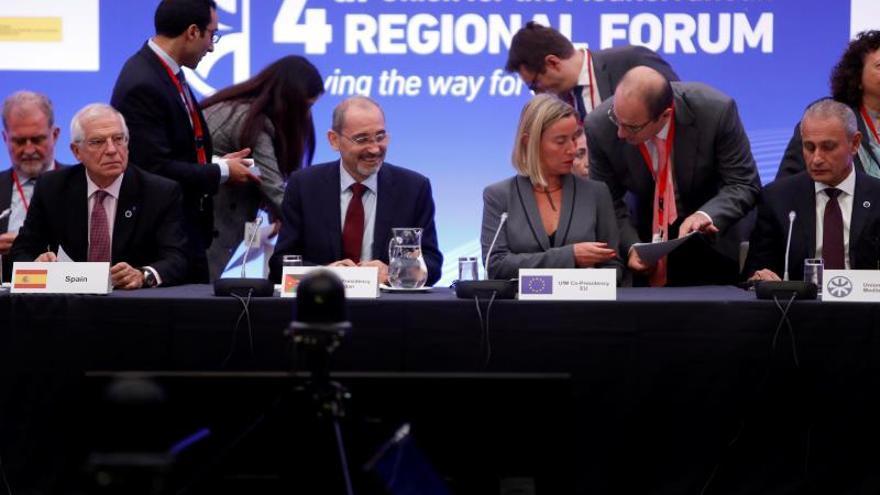 Foro Regional de la Union por el Mediterraneo