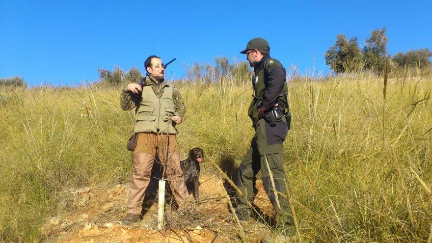 Agentes Medioambientales de Castilla-La Mancha
