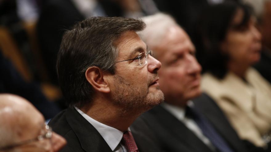 """Catalá espera que el menor supuestamente violado tenga la """"máxima atención"""" de servicios sociales y Justicia"""