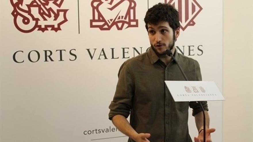 Podemos apoyará los presupuestos de la Generalitat valenciana