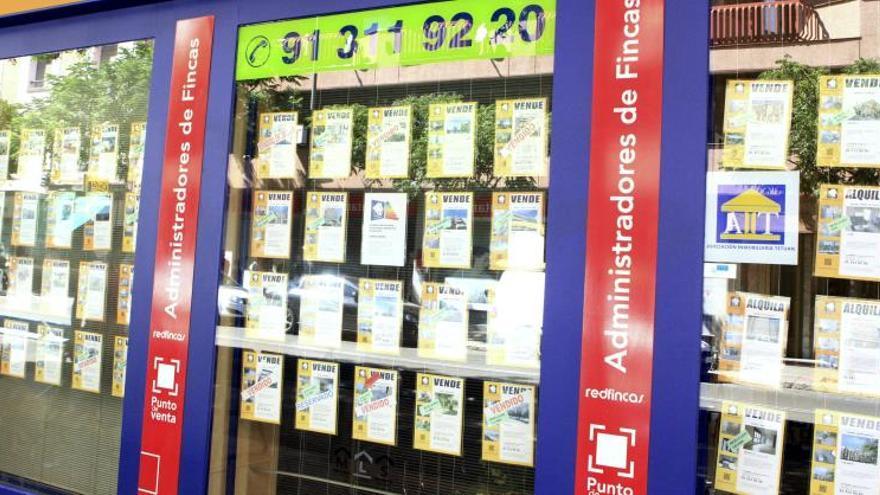 Los embargos en la nueva Ley Hipotecaria serán con 12 y 15 cuotas impagadas