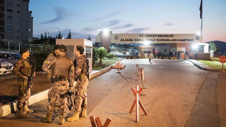 Un tribunal turco podría decidir hoy la liberación del clérigo estadounidense