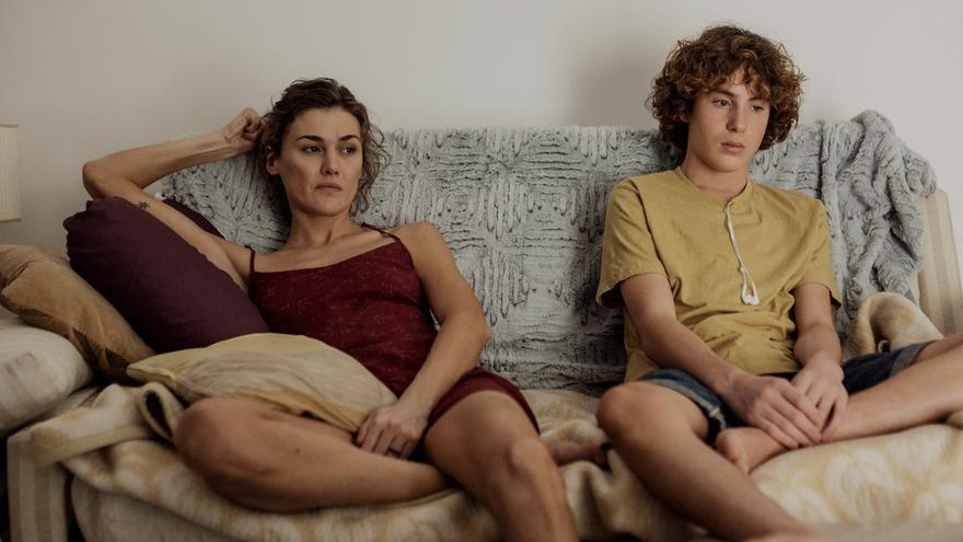 'Madre' llega a los cines el viernes 15 de noviembre.