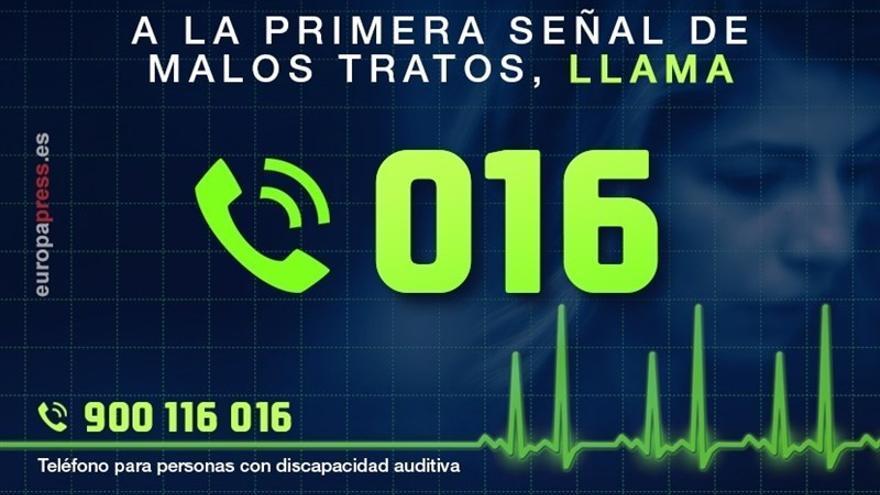 016 teléfono