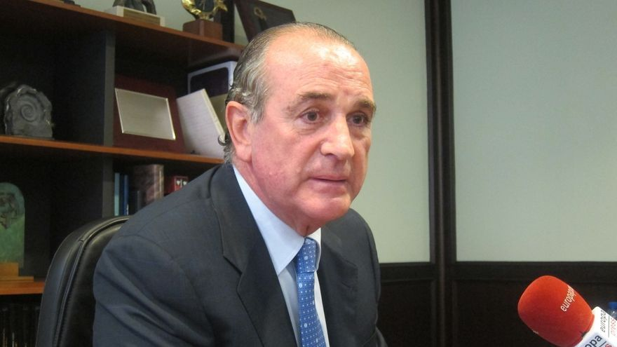 """Confebask cree que sería """"un gran triunfo"""" evitar """"una crisis de estado España-Cataluña"""" que afecte a la economía"""