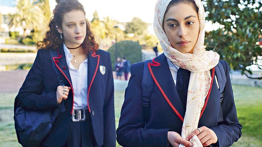Ficcial destaca al personaje de Nadia en 'Élite' como perpetuador de estereotipos islamófobos