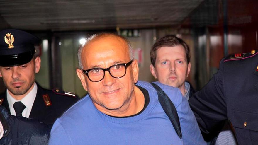 Absueltos de blanqueo 21 acusados del clan Polverino de la Camorra italiana